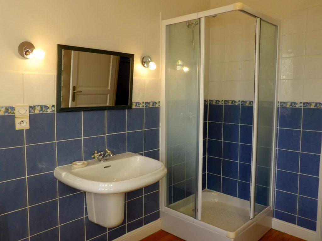 Salle de bain Bertille