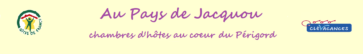 Au Pays de Jacquou